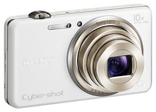 Sony Cyber-shot DSC-WX170