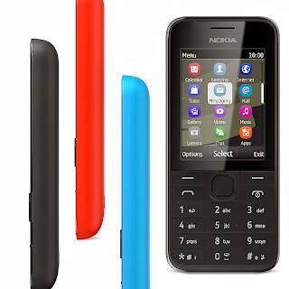 Nokia 208 Bangladesh