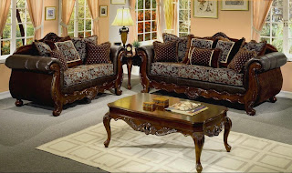 Sofa Set Minimalis Klasik