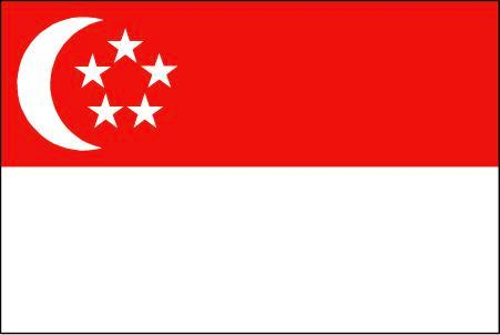 THE RAID: 5 Bendera Negara lain yang mirip dengan Bendera Negara ...