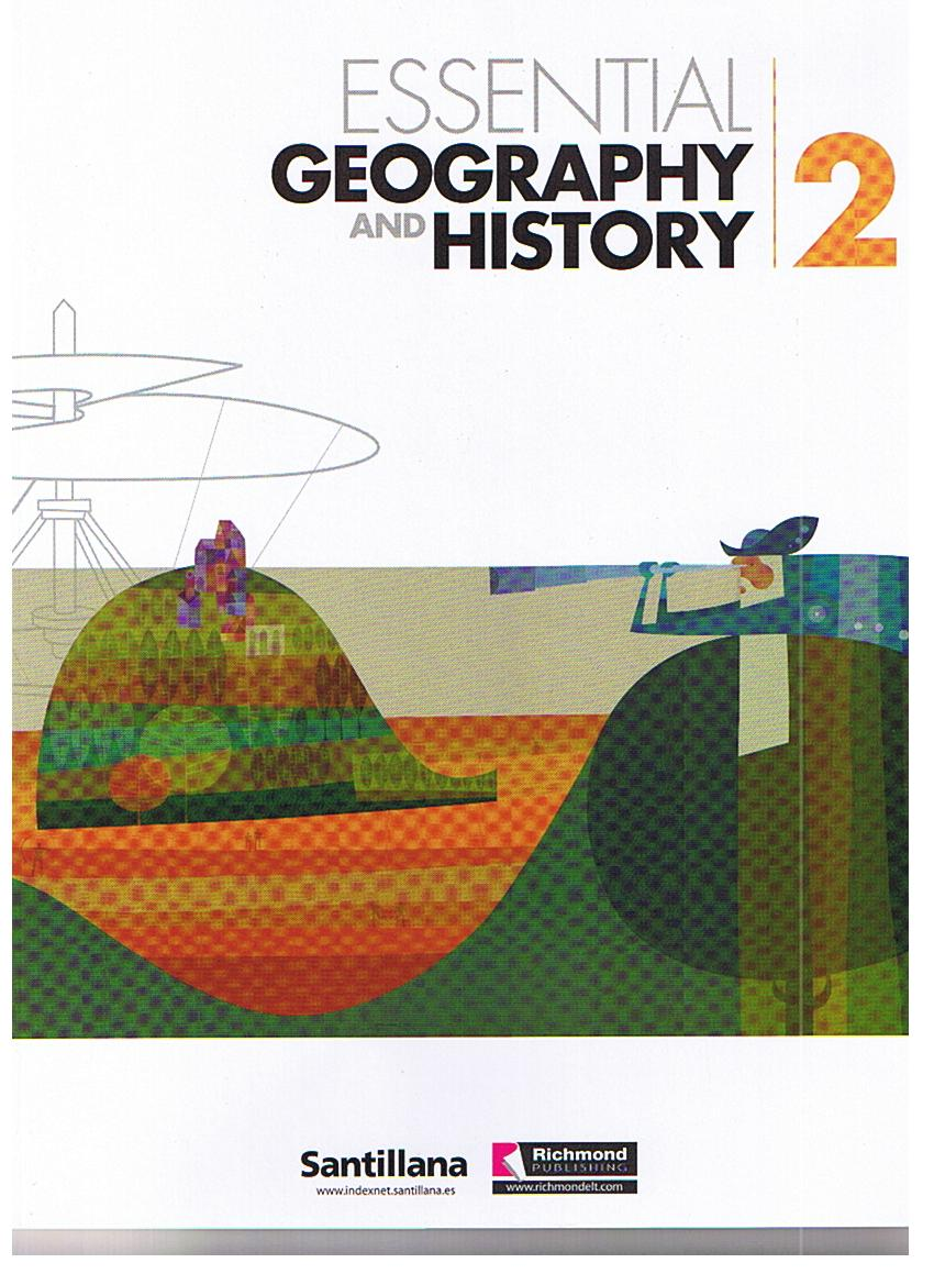 Your Geography and History World...: 2º ESO