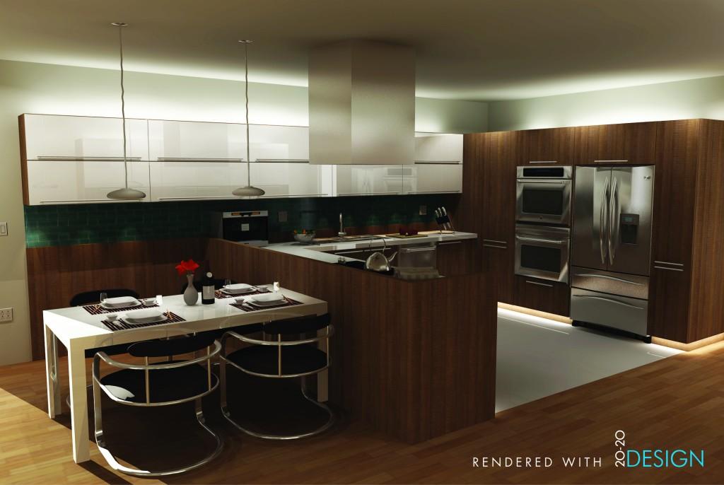 2020 Design V10 Dongle