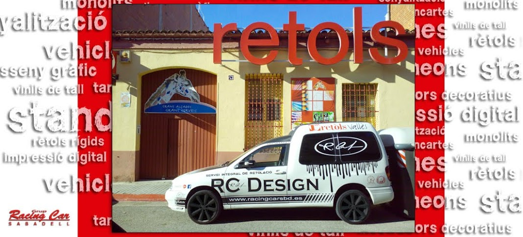RC SBD Design