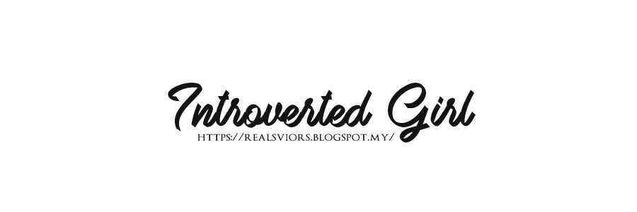 INTROVERTED GIRL