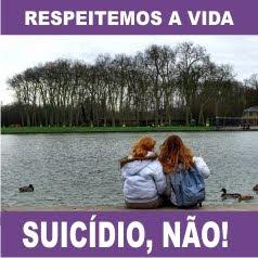 Suicídio Não!