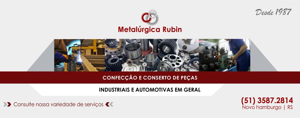 Metalúrgica Rubin