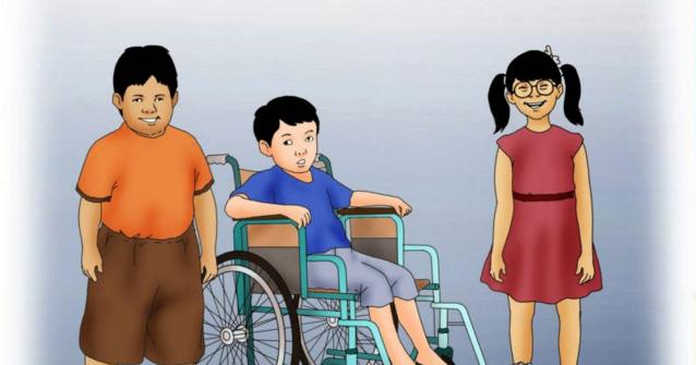 Download Buku Paud Parenting Anak Berkebutuhan Khusus Info Guru Honorer