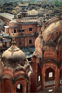 Jaipur (Best Honeymoon Destinations In India) 10