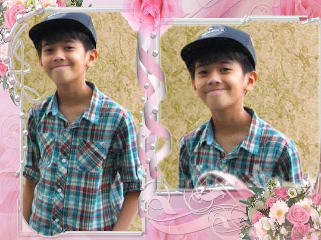 photo iqbal coboy junior Gambar Foto Iqbal Coboy Junior Terbaru