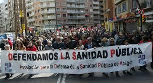 El PSOE continua con su politicas privatizadoras y de exclusión