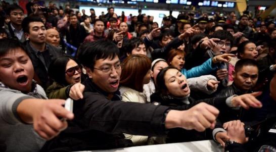 Pendedahan 7 Perangai Orang China yang Tidak Disukai