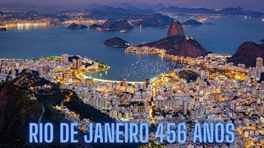 Aniversário da cidade do Rio de Janeiro