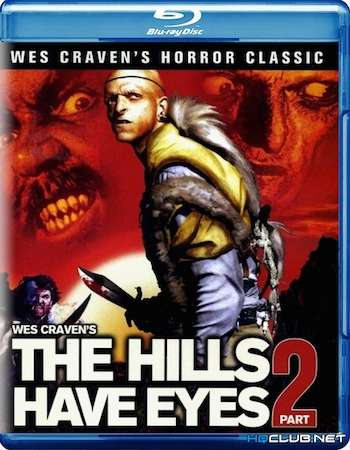 The Hills Have Eyes Part II 1984 Bluray Download