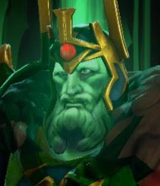 Wraith King Guia DotA 2