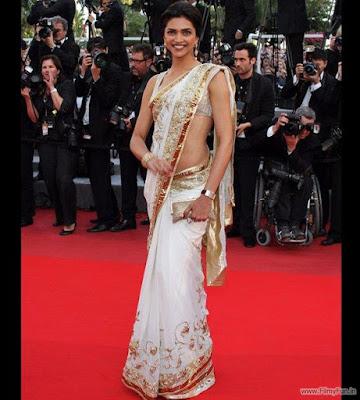 Deepika Padukone looks fantastic