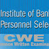 IBPS RRB CWE-III 2014 Recruitment