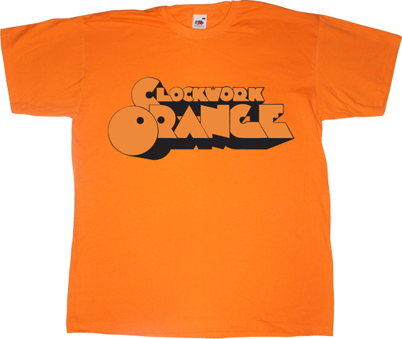 the clockword orange stanley kubrick holland spain is different t-shirt ephemeral-t-shirts