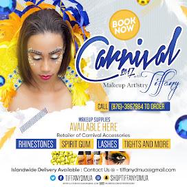 Jamaica Carnival 2017