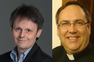 Mr. Damian Thompson & Fr. John Todd Zuhlsdorf