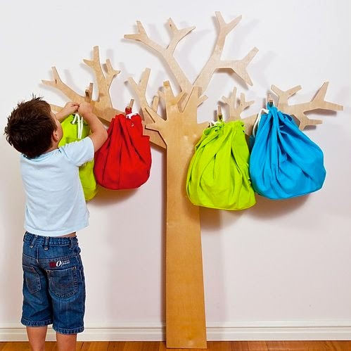 kids furniture coat stand hanger