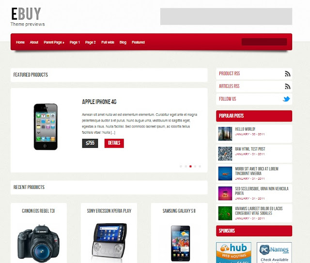 online-shop-free-wordpress-theme-Ebuy-download