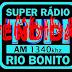 RADIO TUPI RIO BONITO VENDIDA