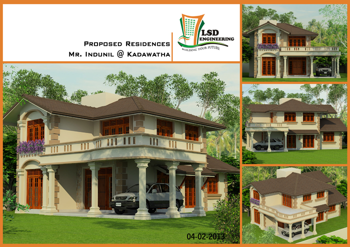 Housing plans in sri lanka joy studio design gallery for Apartment plans in sri lanka
