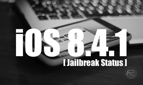 Apple 'chặn' jailbreak iOS 8.4.1 và cách thức để quay trở về iOS 8.4