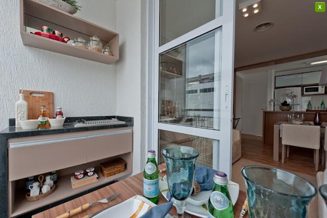 apartamento decorado 5 Apartamentos Decorados :: Inspirações