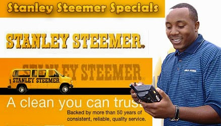 stanley steemer promotional code