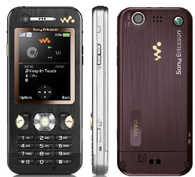 download all firmware sony, fitur and spesification sony ericsson w890i