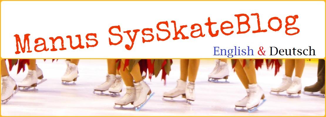 Manus Synchro Skate Blog