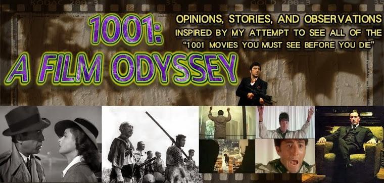 1001: A FILM ODYSSEY