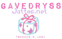 Gavedryss hos Jattes.com