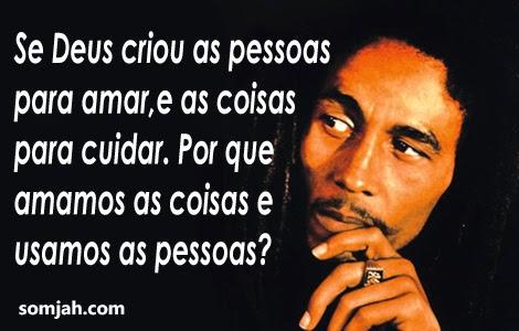 Bob Marley - Frases, Pensamentos e Citações - KD Frases