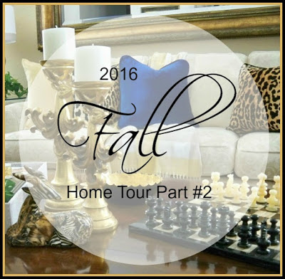 2016 Fall Home Tour Part 11
