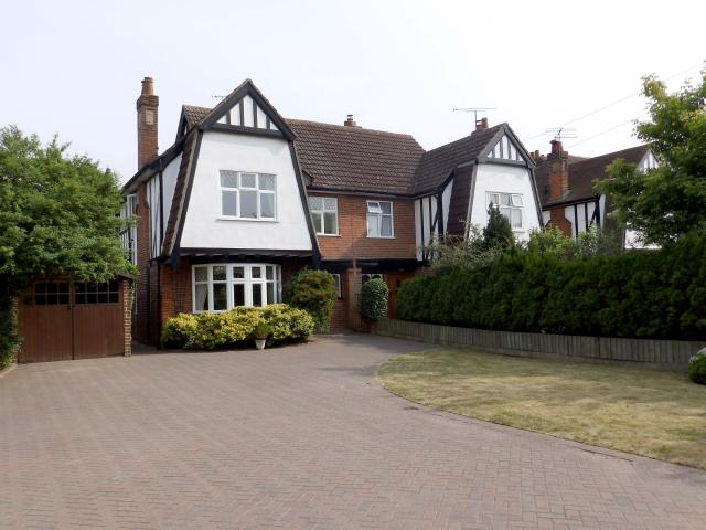 Estate agents ipswich houses for sale christchurch park for Tudor style homes for sale