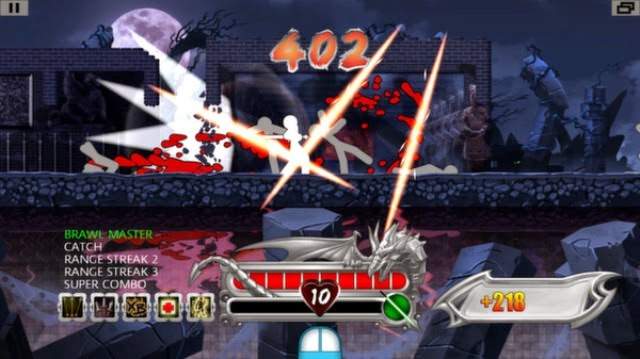 One Finger Death Punch Free Download PC Games