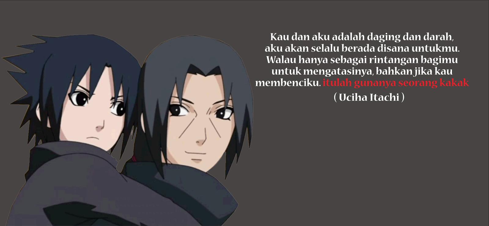 Kata Bijak Naruto
