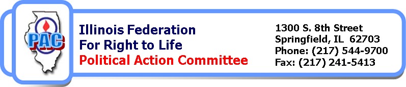 Illinois Federation for Right to Life PAC