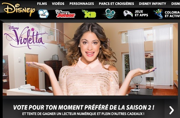 Comment regarder Disney Channel France depuis l'étranger