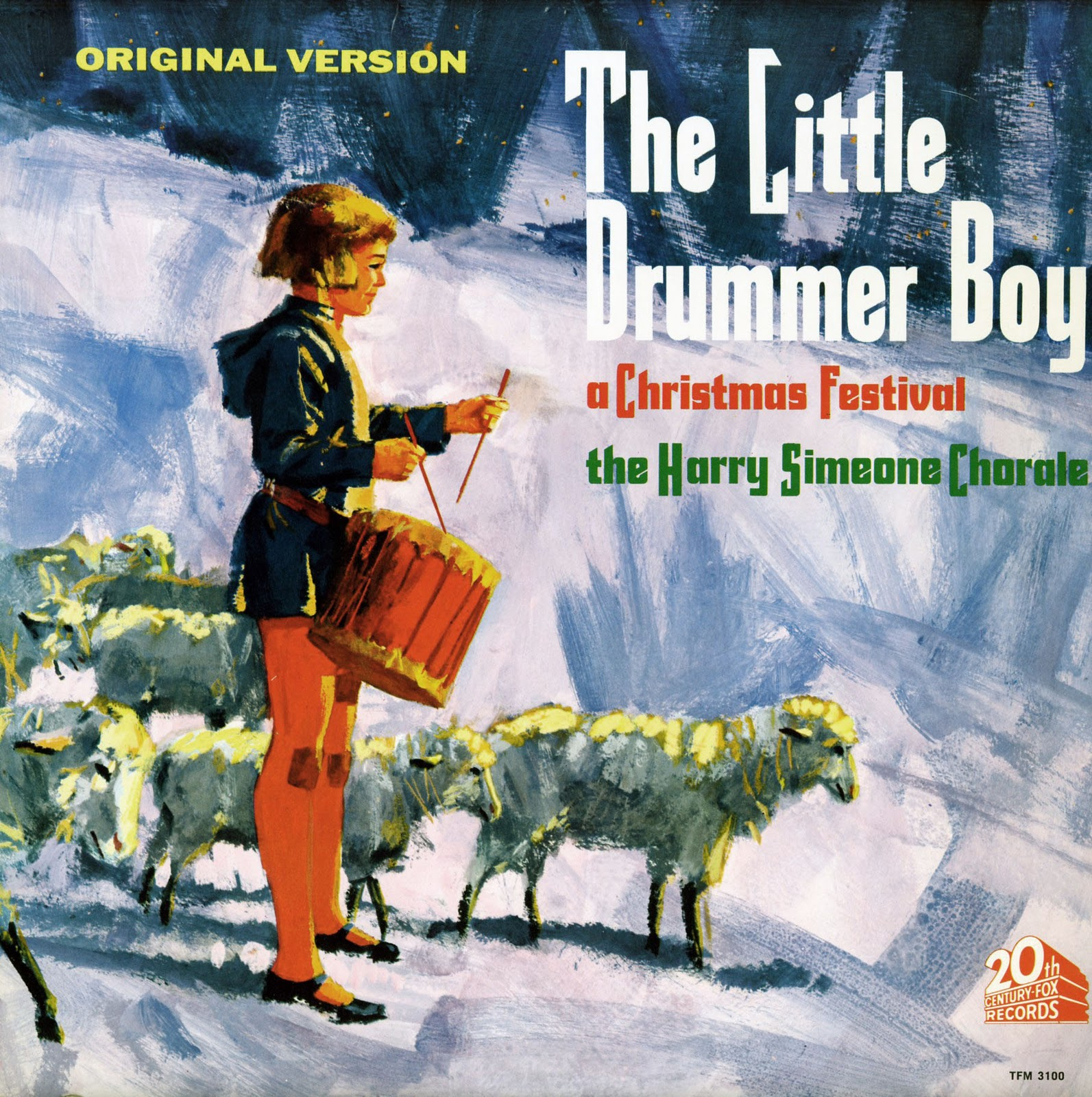 Billboard\'s Best Selling Christmas Albums of the 1960s ...