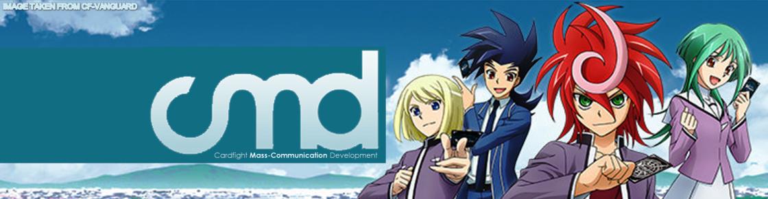 CMD SinGapoЯe (CaЯdFiGht ▪ Mass-Communication ▪ Development)