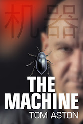 The Machine by Tom Aston