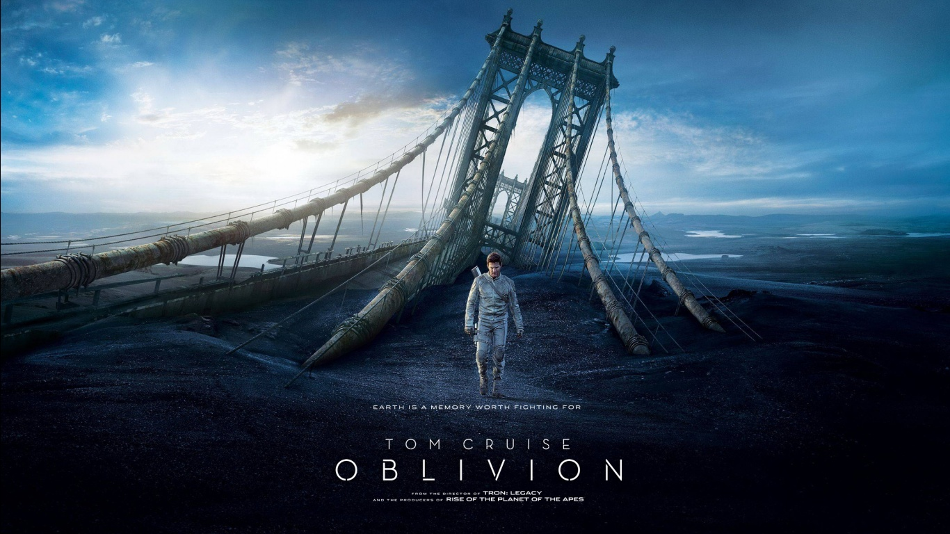 Oblivion 2013 Movie Tamil dubbed download