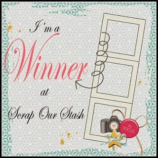 YAY I won!