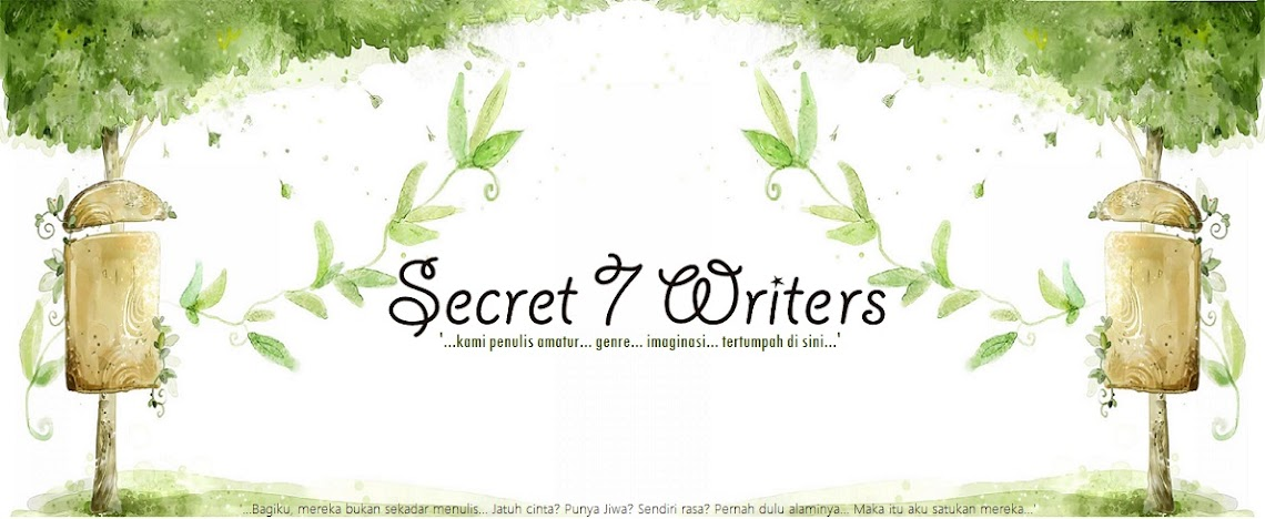 Secret 7 Writers
