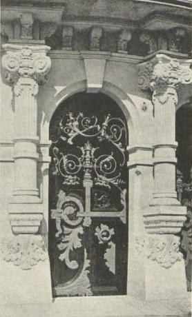 Barcelof lia casa bonet gran via balmes 1901 1938 - Fincas balmes ...