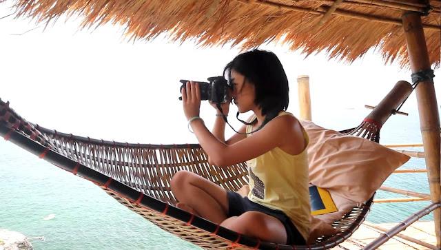 Ко Си Чанг - излюбленное место отдыха жителей Бангкока