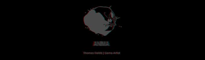 Thomas Daïdé | Game Artist
